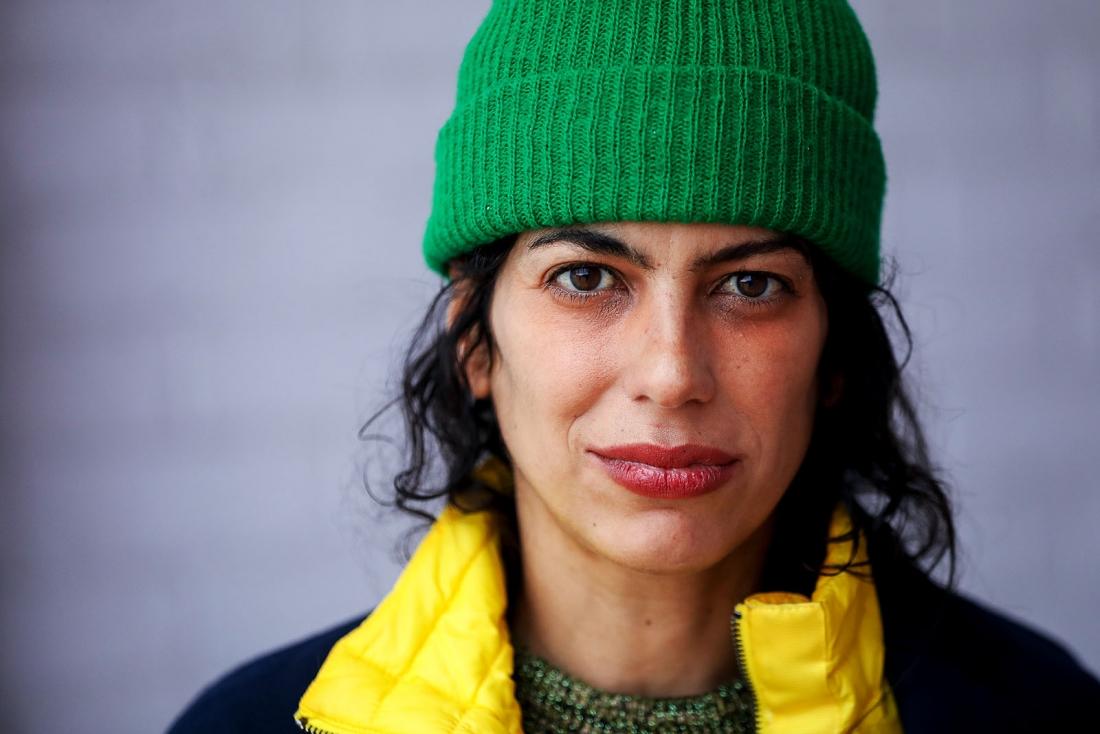 (Hi)stories of Dance: Marlene Monteiro Freitas with Alexandra Balona