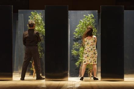 (Hi)stories of Dance: Maguy Marin with Paula Varanda