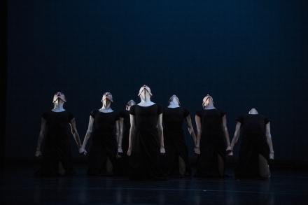 História(s) da Dança: Martha Graham & Kurt Jooss