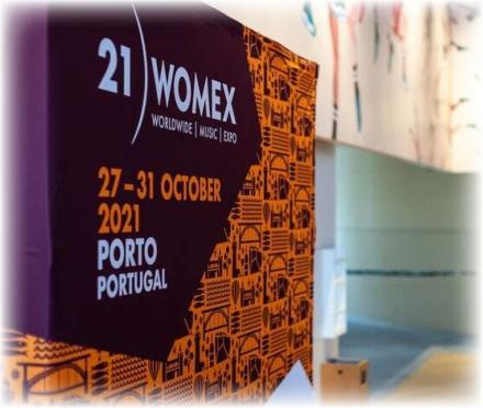 WOMEX 21