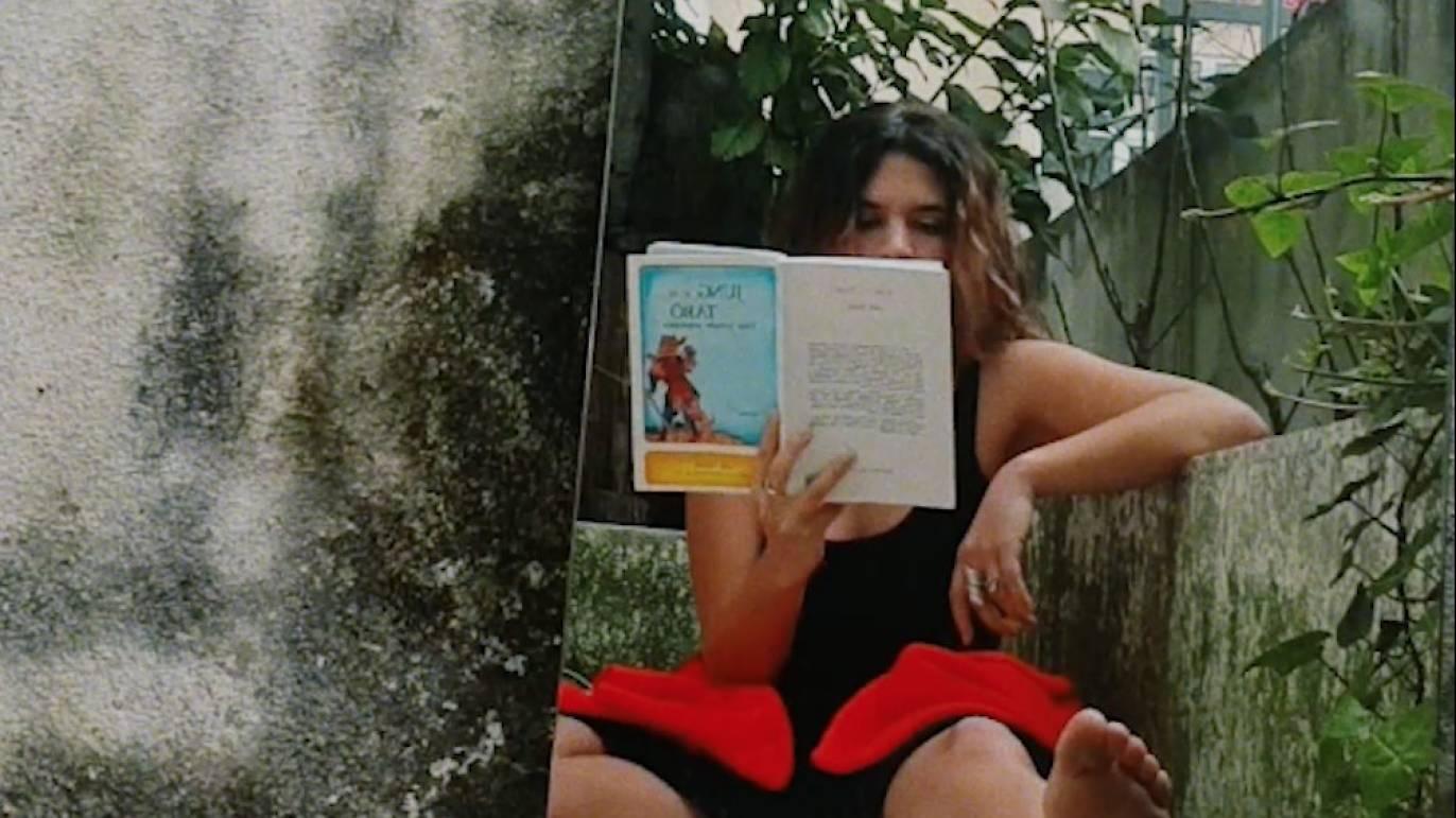 Conversa com Pedro Neves Marques, Teresa Coutinho e Tiago Guedes (moderação)