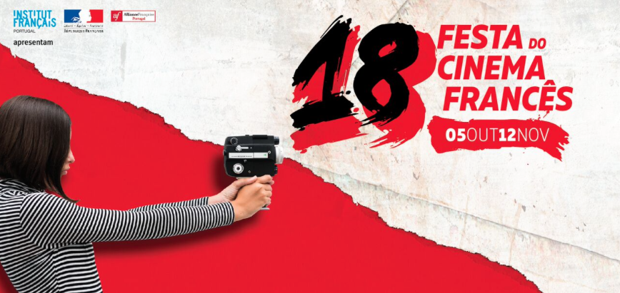 18ª FESTA DO CINEMA FRANCÊS -