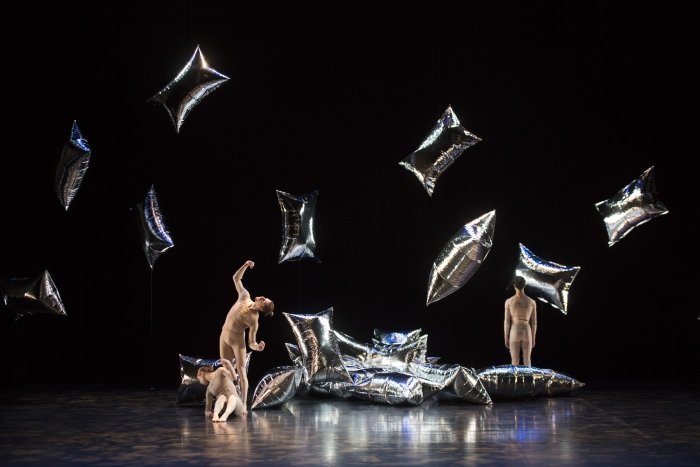 Teatro Municipal do Porto presents Merce Cunningham live and online
